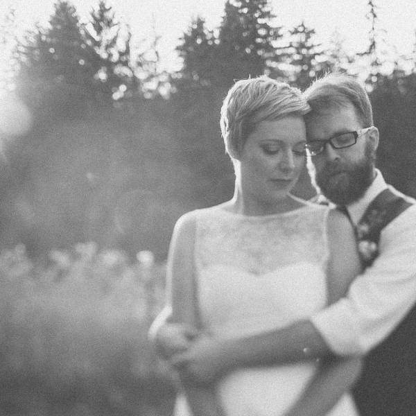 Oregon Wedding Photographer | Katie + Sam