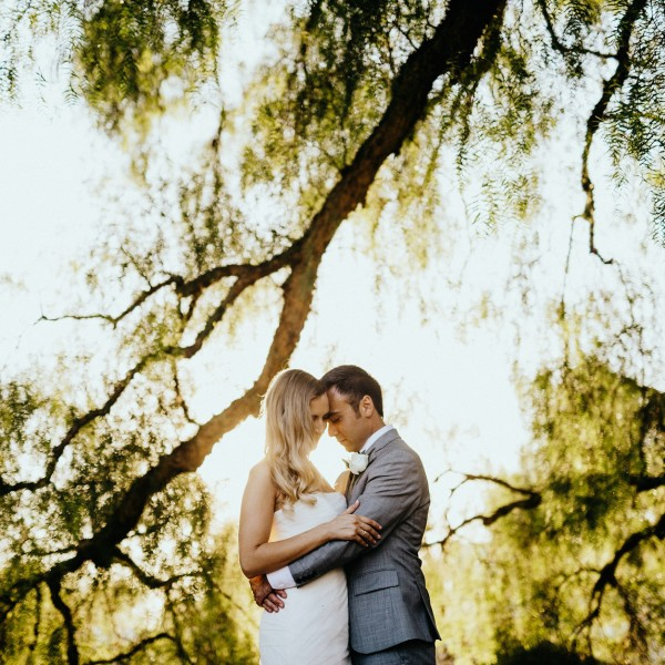 Camarillo Ranch Wedding | Em + Rob