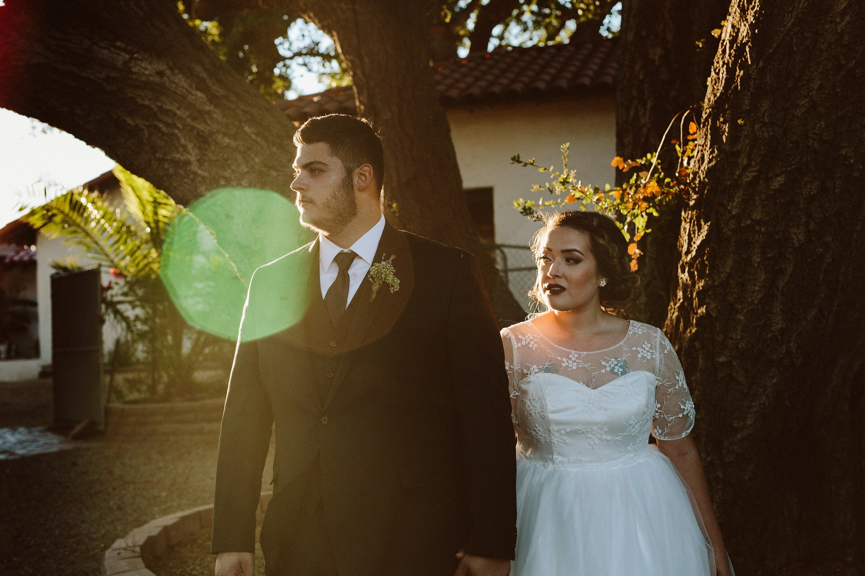 diy backyard wedding ventura wedding photographer