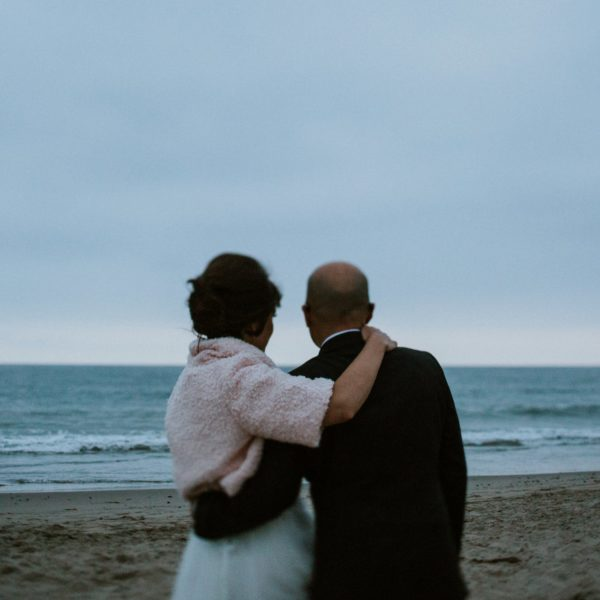 Photojournalistic Wedding Photography | Mandy + Mark