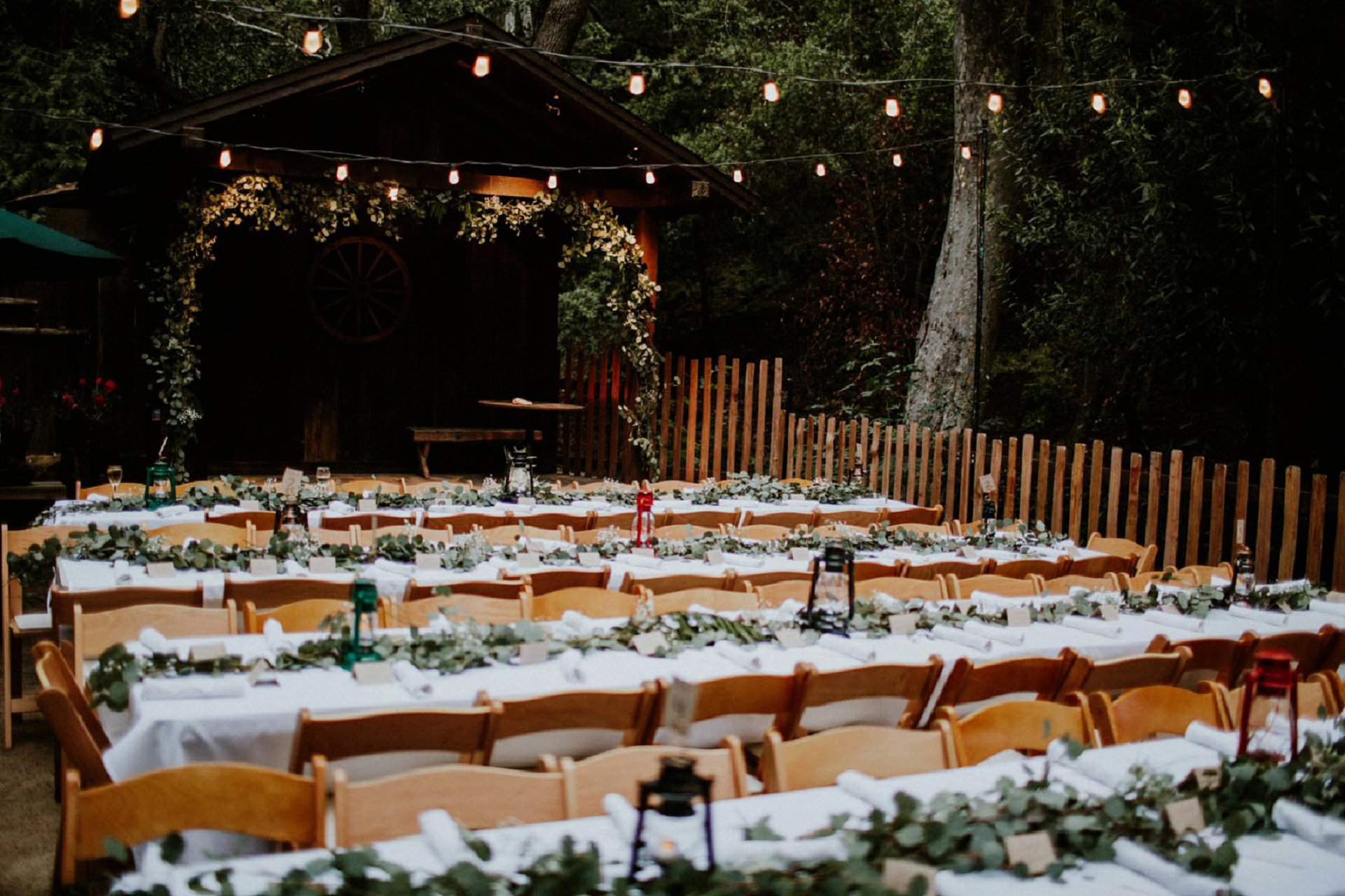 Unique Southern California Wedding Venues Alyssa Armstrong