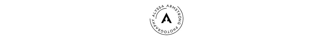 Alyssa Armstrong Photography – Ventura County Wedding Photographer logo