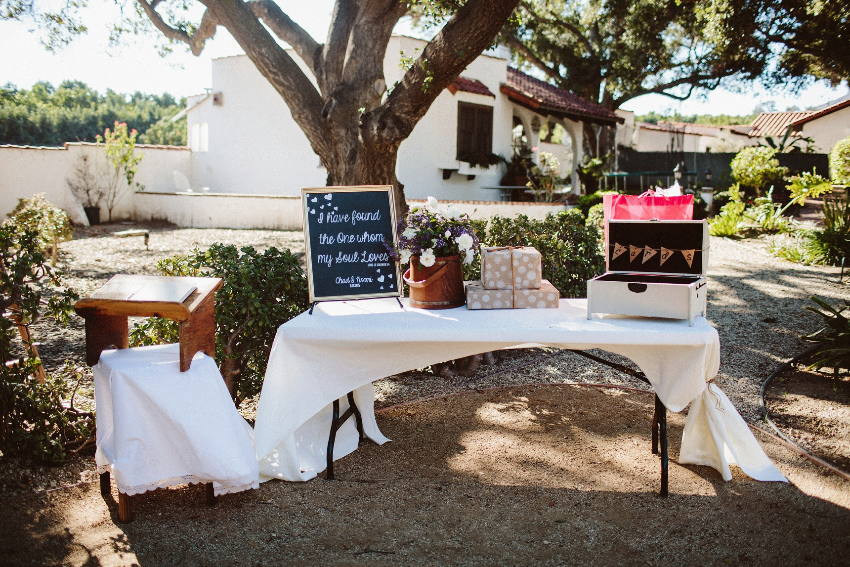 diy backyard wedding ideas diy backyard wedding ventura wedding photographer 27795