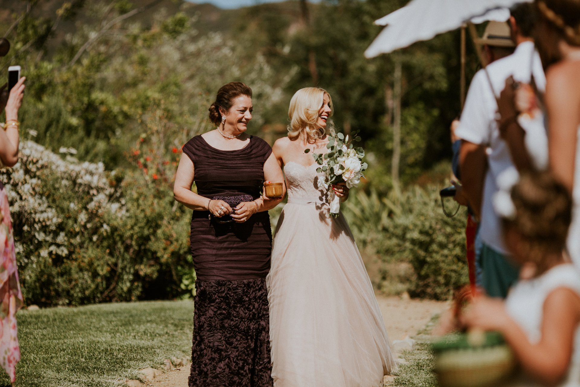 Unique Southern California Wedding Venues - Alyssa Armstrong Photography - Los Angeles Wedding ...
